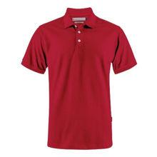 SUNMPM1-Sunset-Men's-Polo-Modern-Red