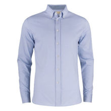 BURS1-BurlinghamShirt-LightBlue