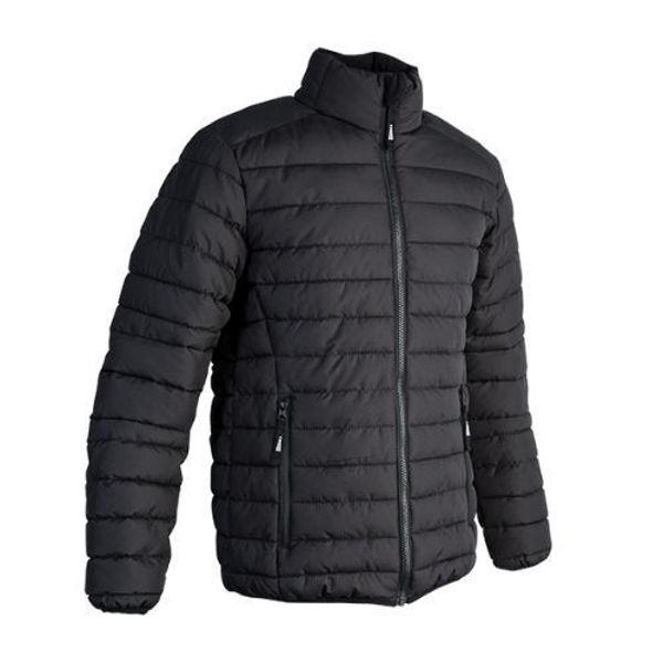 HUDPJ1-Hudson-Puffer-Jacket-Black