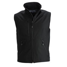 MONMV1-Montana-Men's-Vest-Black