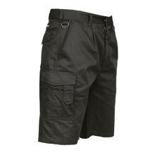 Combat-Shorts-Black-S790