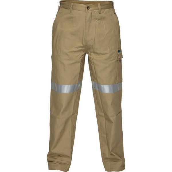 Cargo-Pants-with-Tape-Khaki-MP701
