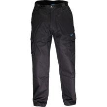 Lightweight-Cargo-Pants-Black-MW70E