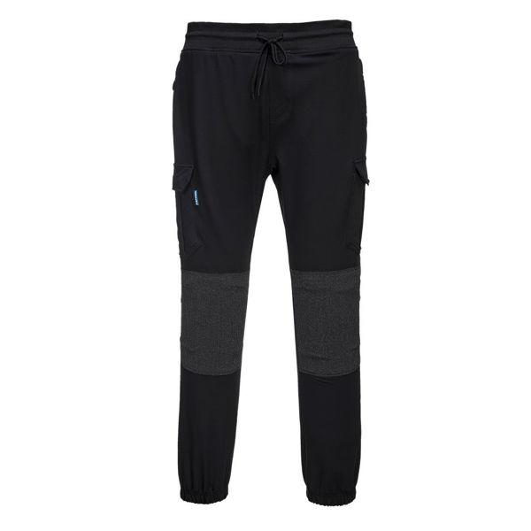 KX3-Flexi-Pants-Black-T803