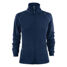 MILJ1-Miles-Lady-Jacket-Navy-Blue