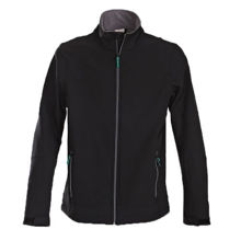 TRUJK1-Trial-Unisex-Jacket-Black