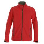 TRUJK1-Trial-Unisex-Jacket-Red