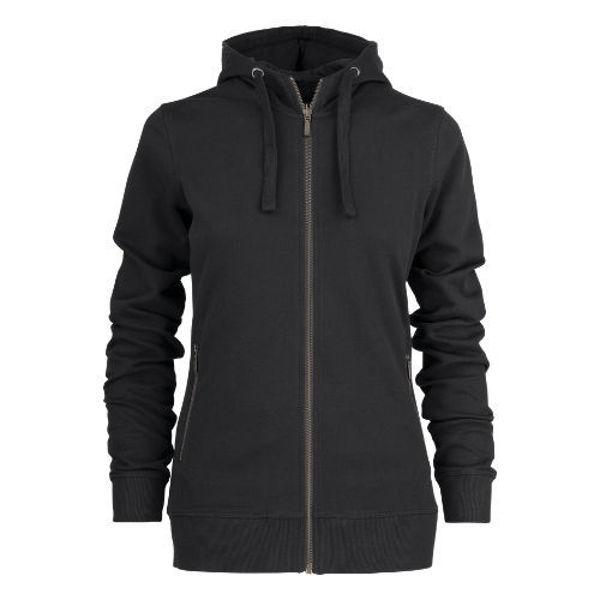 DULHJ1-Duke-Lady-Hooded-Jacket-Navy-Black