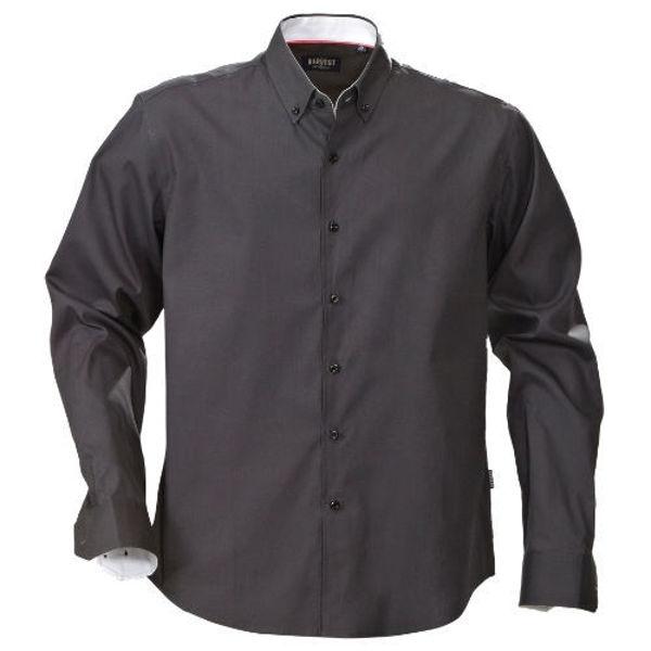 REDMS1-Redding-Mens-Shirt-Charcoal