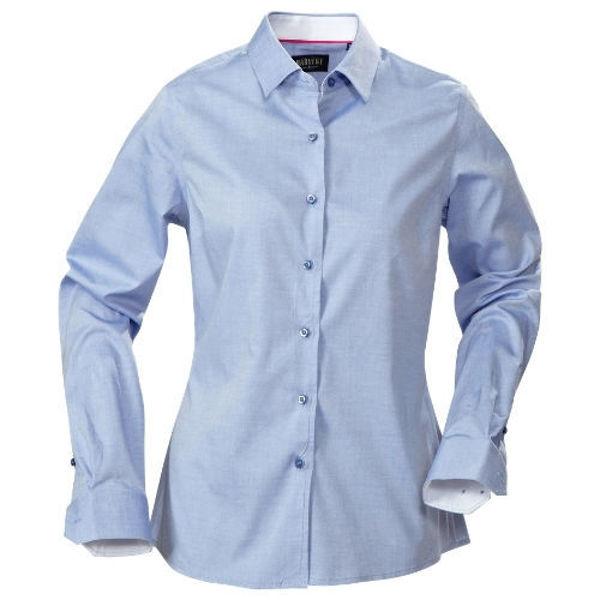 REDLB1-Redding-Lady-Shirt-Blue