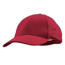 LAC1-LA-CAP-Red