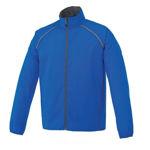 TM12605-EGMONT-Packable-Jacket-Mens-New-Royal-Steel-Grey