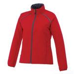 TM92605-EGMONT-Packable-Jacket-Women-Team-Red-Steel-Grey