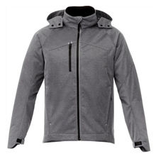 TM12906-BERGAMO Softshell-Jacket-Mens-Black-Smoke