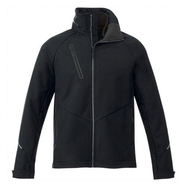 TM12907-PEYTO-Softshell-Jacket-Mens-Black