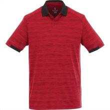 TM16510-EMORY-Mens-Vintage-Red-Heather-Black
