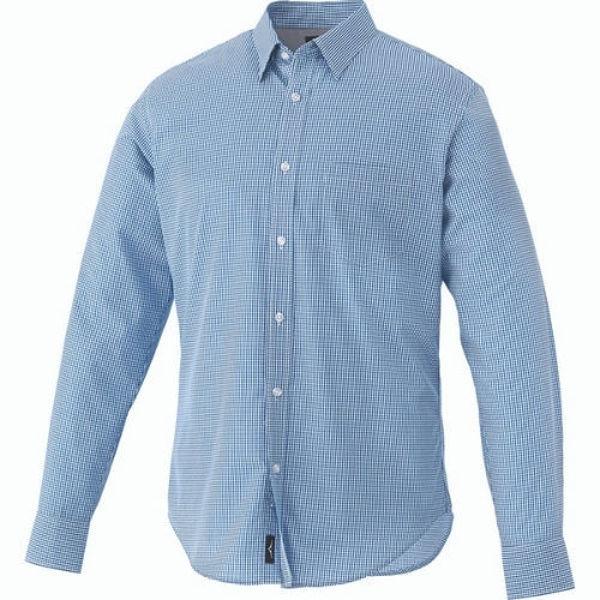TM17645-QUINLAN-Shirt-Mens-New-Royal-White
