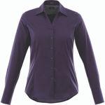 TM97309-CROMWELL-Shirt-Women-Dark-Plum