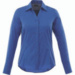 TM97309-CROMWELL-Shirt-Women-New-Royal