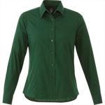 TM97742-PRESTON-Shirt-Women-Forest-Green