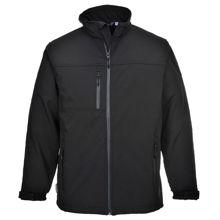 TK50-Softshell-Jacket-3-Layer-Black