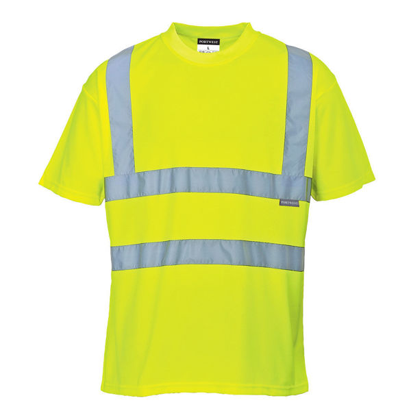 S478-Hi-Vis-T-Shirt-Yellow