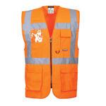 S476-Berlin-Executive-Vest-Orange