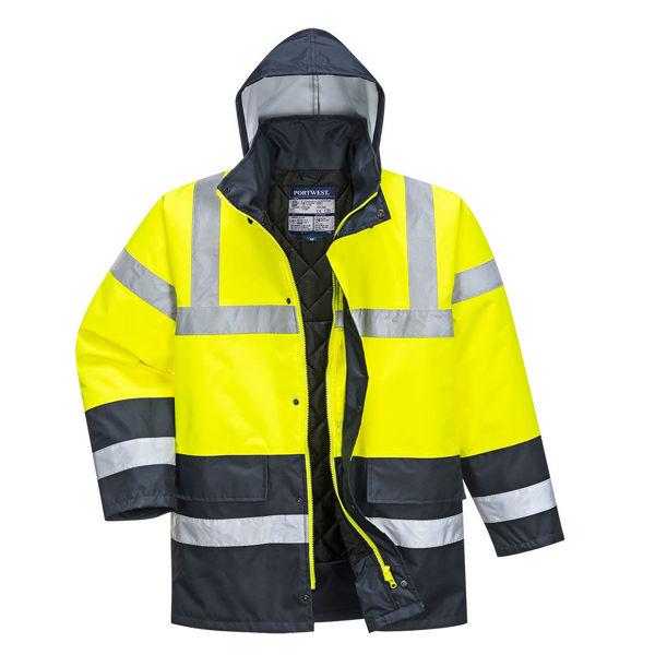 S466-Hi-Vis-Two-Tone-Traffic-Jacket-Yellow