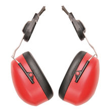 PW47-Endurance-Clip-On-Ear-Protector-Red