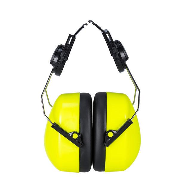 PS47-Endurance-HV-Clip-On-Ear-Protector-Yellow