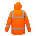 S460-Hi-Vis-Traffic-Jacket-Orange-Back