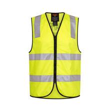 MZ105-Traffic-Controller-Zip-Vest-DN-Yellow