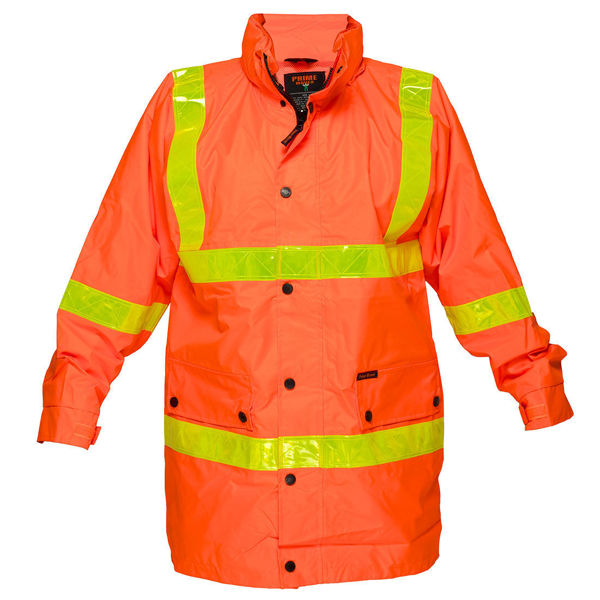 MY306-Squizzy-Jacket-with-Micro-Prism-Tape-Orange