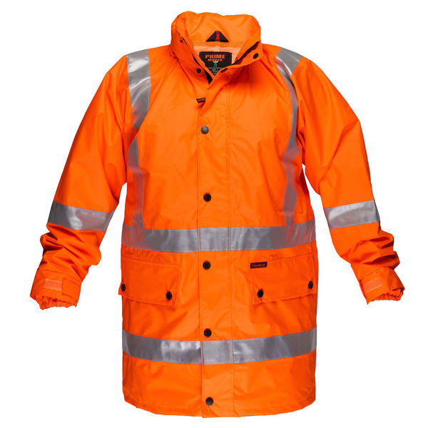 MX306-Max-Rain-Jacket-With-Cross-Back-Tape-Orange
