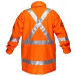 MX306-Max-Rain-Jacket-With-Cross-Back-Tape-Orange-Back