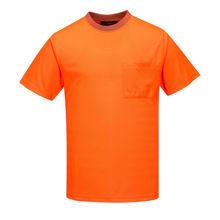 MT119-Hi-Vis-Micro-Mesh-T-shirt-Orange