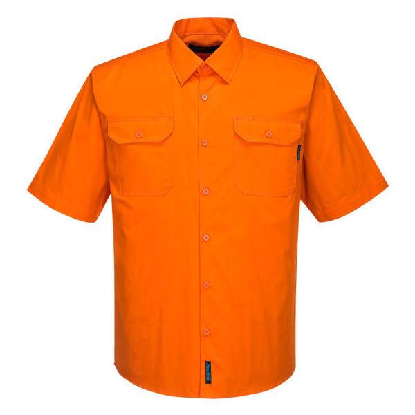 MS302-Hi-Vis-Lightweight-Short-Sleeve-Shirt-Orange