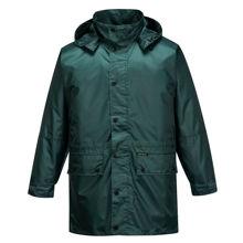 MR206-Rain-Jacket-Bottle-Green