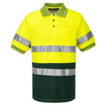 MP510-Short-Sleeve-Micro-Mesh-Polo-with-Tape-Yellow-Green