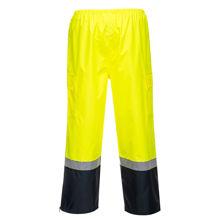 MP200-Wet-Weather-Cargo-Pants-Yellow-Navy