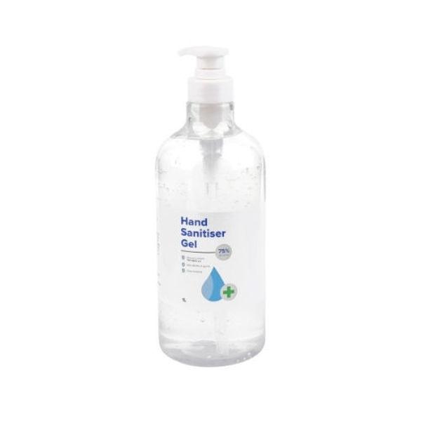 Passu-Hand-Sanitiser-PCA010-1L-Front