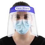 Passu-Face-Shield-PCA014-Use