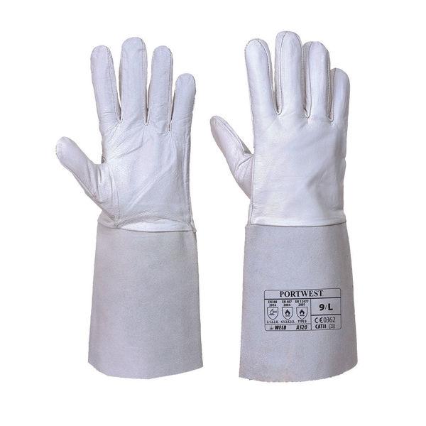 Picture of Premium Tig Welding Gauntlet A520