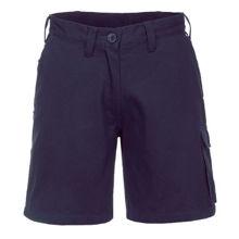 ML702-Ladies-Cargo-Shorts-Navy