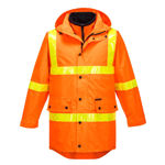 MJ885-Squizzy-Day-Night-4-in-1-Jacket-with-Micro-Prism-Tape-Orange