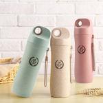 Grano-Wheat-Straw-Water Bottle-NP163G