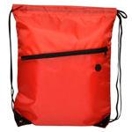 RB1009-Tech-Drawstring-Bag-Red