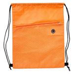 B561-Waves-Drawstring-Bag-Orange