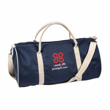 D619-Cotton-Duffle-Bag-Navy