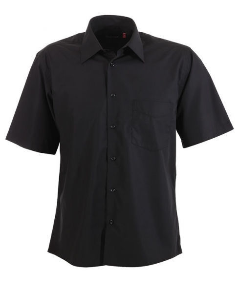W02-Mens-Rodeo-Short-Sleeve-Black